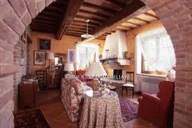 Arredamento Toscano Foto : Umbria casale in vendita rustico villa di lusso