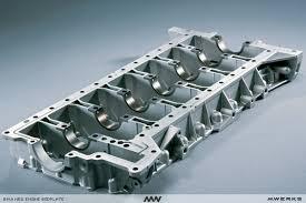 inside the n52 engine
