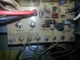 blower won t turn off on my old payne unit help 33833 blower wont turn off my old