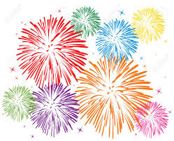 Image result for firework animation clipart