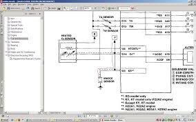 wiring diagram question honda tech anyone know what this dotted line is all about one next to the red line