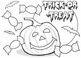 Small Picture Preschool Halloween Coloring Pages Halloween Coloring Pages For