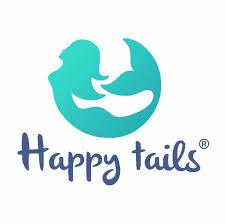Výsledek obrázku pro happy tails logo