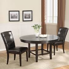 54 inch round dining table set view larger