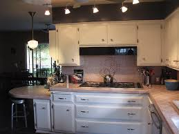 track lighting kitchen. awesome kitchen track lighting ideas stunning interior design style with the cool things about c