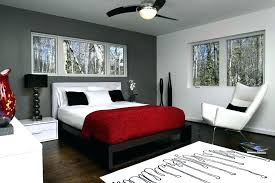 accent walls for bedrooms. Painting Accent Walls In Bedroom Gray Wall Idea Grey For Bedrooms