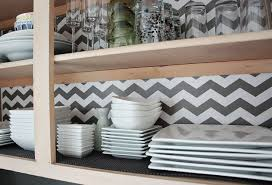 Catchy Shelf Liner For Kitchen Cabinets – Interiorvues