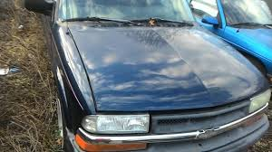 Chevrolet S 10 cars for sale