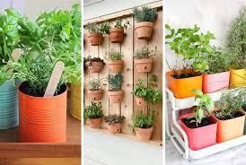 32 best diy herb garden ideas