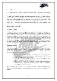 Nike     s ERP Implementation Saga SlideShare Strategic Business Planning Tips from Nike