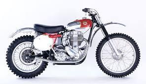 bsa motorcycles vintage bsa motocross bikes parts vintagemx net