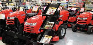 simplcity zturn mowers tractors