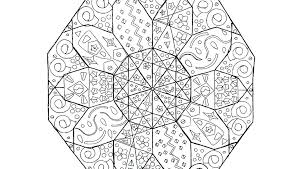 Printable Mandalas Coloring Pages To Color For Kids Fall Adults Pdf