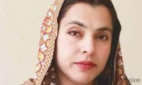 Ayesha Mumtaz now Deputy Secretary Livestock