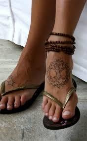 7 Motivů Tetování Na Místech Kde Si Toho Váš Zaměstnavatel Nevšimne