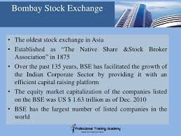 Oldest Stock Exchange In India Stock Market Crash 2008 Chart