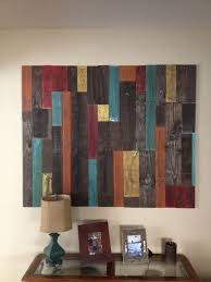 Small Picture Best 25 Pallet wall art ideas on Pinterest Chevron Navy