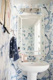 Best 25+ Blue and white wallpaper ideas on Pinterest | Bathroom wallpaper  print, Bathroom wallpaper luxury and Bathroom wallpaper dog