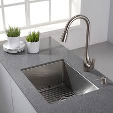 Kitchen Kraus Kitchen Sinks Kraus Sink Stainless Steel Sinks