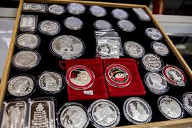 salt city coin hutchinson kansas gifts collectables image