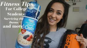 fitness tips for college students how to survive the dorms more fitness tips for college students how to survive the dorms more