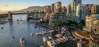 Sprachreise Vancouver Kanada Tipps - Englisch für Erwachsene