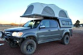 Truck Bed Pop Up Tent Truck Bed Pop Up Tent Camper Truck Bed Pop Up ...