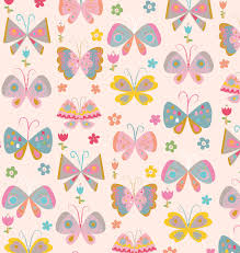 Butterfly Pattern Mesmerizing Lovely Butterfly Pattern Cut Stick Design