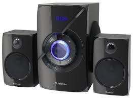 <b>Компьютерная акустика Defender X420</b> (черный)