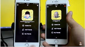 how to facetime video chat on snapchat