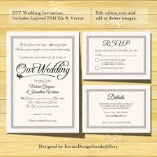 010 Free Wedding Accommodation Card Template Bombshell Details