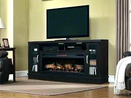 white electric fireplace corner oak entertainment center console with stand in distressed
