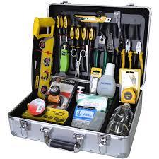 НИМ-25 - <b>набор инструментов для</b> монтажа ВОК