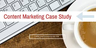 Case Study  Content Marketing     Nando s   The Manhattan Fish     EAG Marketing