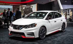 2018 nissan elantra. wonderful nissan 2017 nissan sentra nismo beyond the sr turbo but not by much throughout 2018 nissan elantra