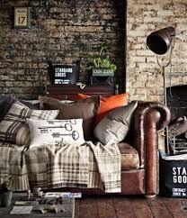 Best 25 Rustic Industrial Decor Ideas On Pinterest  Industrial Industrial Rustic Living Room