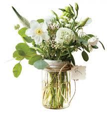 garden bouquet. Country Style Bouquet Flowers Garden