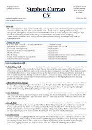 Cv Samples Download Ms Word 18 Free Resume Templates For Microsoft