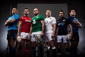 Six Nations Rugby | Presentato l'RBS 6 Nazioni 2016