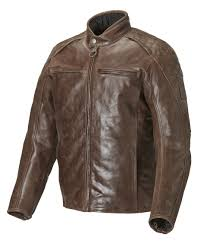 barbour leather jacket