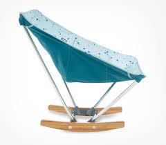 evrgrn campfire folding rocking chair