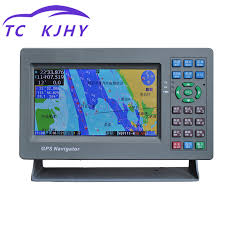 True Color Chart Us 314 85 19 Off Tft 7 Inches True Color Liquid Crystal Marine Gps Marine Gps Navigator Two In One Chart Machine Gps Accessories Display In Marine