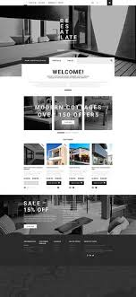 Real Estate Website Templates Adorable See The Live Template On Themeforest ➜ Httpthemeforestnetitem