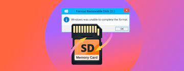 how to recover formatted sd card for free
