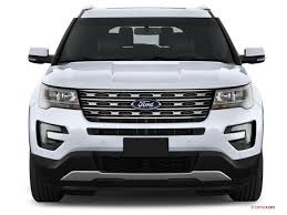 2018 ford other. brilliant 2018 2018 ford explorer exterior photos with ford other