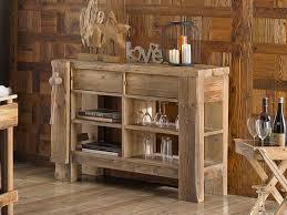 arvestyle leone rectangular wooden