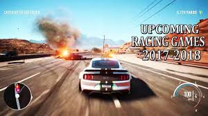 top 10 best uping ultra realistic racing games 2017 2018 ps4 pc psvr xbox one