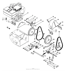 Allthumbsdiy images generac wheelhouse 5500 5550 gen repair nikki carb parts fl likewise engine choke diagram