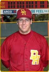 Dustin Hicks - Baseball - Cal State Dominguez Hills Athletics
