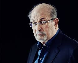 Image result for quichotte salman rushdie